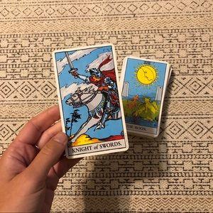 NEW Tarot Cards 🔮